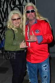 dog the bounty hunter star beth chapman diagnosed with stage ii