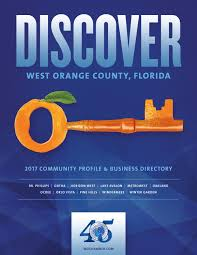 discover 2017 by orange observer issuu