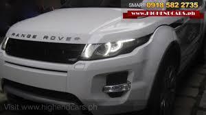 lexus price manila 2016 range rover evoque philippines www highendcars ph youtube