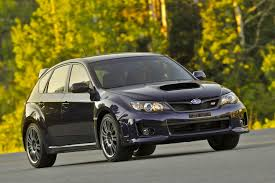 wrx subaru grey feature flick testing the 2013 subaru wrx special edition for