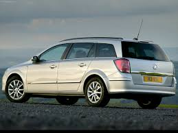 vauxhall astra 2005 vauxhall astra estate 2005 picture 6 of 10