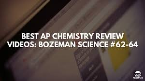 introduction to psychology study guide best ap chemistry review videos bozeman science ap chemistry
