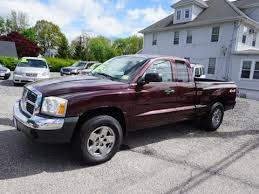 2005 dodge dakota for sale dodge dakota for sale in jersey carsforsale com