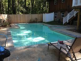 pool cover installation dmv pool service