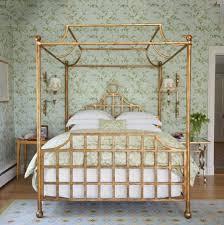 wonderful white and gold canopy bed u2014 suntzu king bed white and