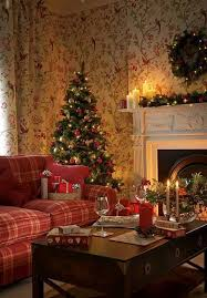 25 best christmas living room ideas images on pinterest