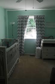 Chevron Nursery Curtains Mint Green Nursery Curtains 100 Images Mint Green Nursery
