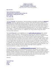 Simple Cover Letter Sample Cover Letter Guidelines Image Collections Cover Letter Ideas