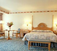 chambre standard hotel york disney disney hotels hotel york standard room disneyland