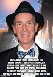 Fedora Guy Meme - science guy fundies shouldn t be allowed to run for office imgflip