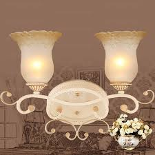 Chandelier Wall Lights Uk Wall Lights Uk 2 Light Country Painting Finish