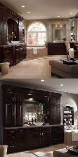 Chocolate Kitchen Cabinets 126 Best Diamond Cabinetry Images On Pinterest Diamond Cabinets