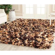 Home Depot Area Rugs Sale Nuloom Shanna Shag White 7 Ft 10 In X 10 Ft Area Rug Ozez04a