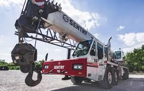 sentry steel service