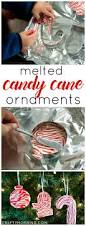 Easy Diy Christmas Ornaments Pinterest Best 25 Candy Cane Crafts Ideas Only On Pinterest Candy Cane