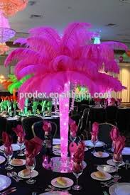 Tower Vases For Centerpieces White Ostrich Feathers For Eiffel Tower Vases Centerpieces Buy