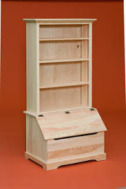 Unfinished Bookshelves by This Hall Tree Came Out Beautiful Stained With General Finishes