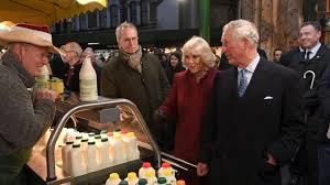 borough market stabbing archbishop of canterbury joins charles and camilla for borough