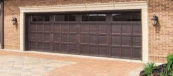 Dalton Overhead Doors Wayne Dalton Carriage House Garage Doors Model 9700 By Wayne Dalton