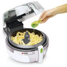 cuisiner sainement est ce possible de cuisiner sainement avec une friteuse