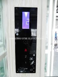 otse small villa elevator for homes 250kg 3 or 4 person small home