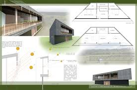 Energy Efficient House Plans by Passive House U2013 Modern U201csocrates U0027 Megaron U201d Passive House