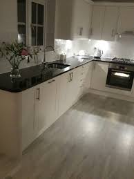 wren kitchens handleless white gloss what do you think to this