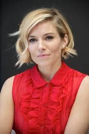 how to style a wob hairstyle most popular celebrity hair style in irish salons is sienna miller