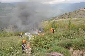 Colorado Wildfire Risk Assessment Portal by Wildfire Undp U0027s Climate Change Adaptation Portal