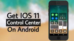 center android install ios 11 center on any android device no root
