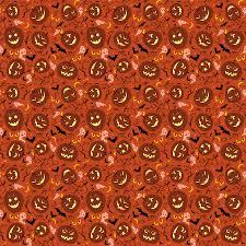 halloween seamless backgrounds halloween pumpkins seamless patterns by oliycka graphicriver