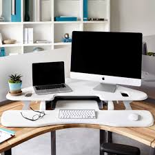 Sit Down Stand Up Desk by Height Adjustable Standing Desks Free Shipping Nz Wide
