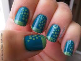 30 polka dot nail art designs ideas u0026 trends 2014 polka dot