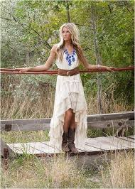 wedding dresses that go with cowboy boots wedding dresses with cowboy boots unique wedding