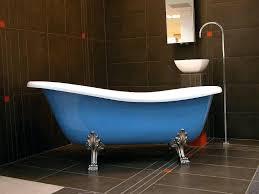 jugendstil badezimmer freistehende badewanne antik freistehende luxus badewanne