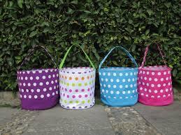 custom easter baskets wholesale kids chevron easter multi colored chevron easter
