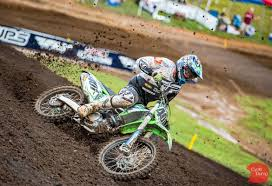lucas oil pro motocross championship clarksville native finishes in top 25 at lucas oil pro motocross