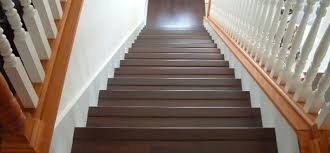 Laminate Flooring Stairs How To Fit Laminate Flooring On The Stairs Laminate Flooring