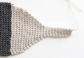 knitting pattern bow knot scarf fox scarf knitting pattern women child sizes gina michele