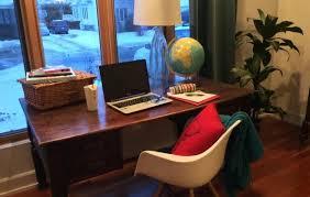 s offrir un espace de travail à même sa chambre quartier libre