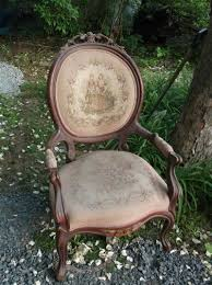 Antique Victorian Rocking Chair Antique Chairs Benches Footstools