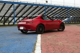 toyota old cars 2017 toyota 86 vs mazda mx 5 miata rf track comparison autoguide