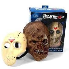 jason voorhees costume rubies costume company jason voorhees foam mask collector