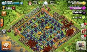 game coc sudah di mod download fhx coc 1 4 apk for pc free android game koplayer