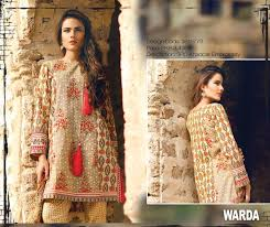 warda winter collection 2016 with prices club health