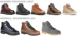 danner mountain light amazon merrell wilderness vs danner mountain light detailed comparison
