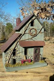 25 unique farmhouse birdhouses ideas on birdhouse
