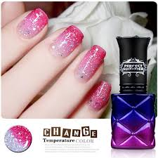aliexpress com buy color uv thermo gel nail polish perfect