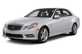 2013 mercedes benz e class new car test drive