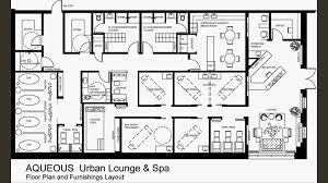 aqueous urban spa lounge portoflio
